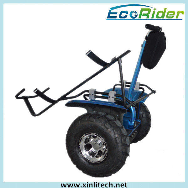 Self Balancing Electric Scooter X2 Chic Cross Country Two Wheel Chariot