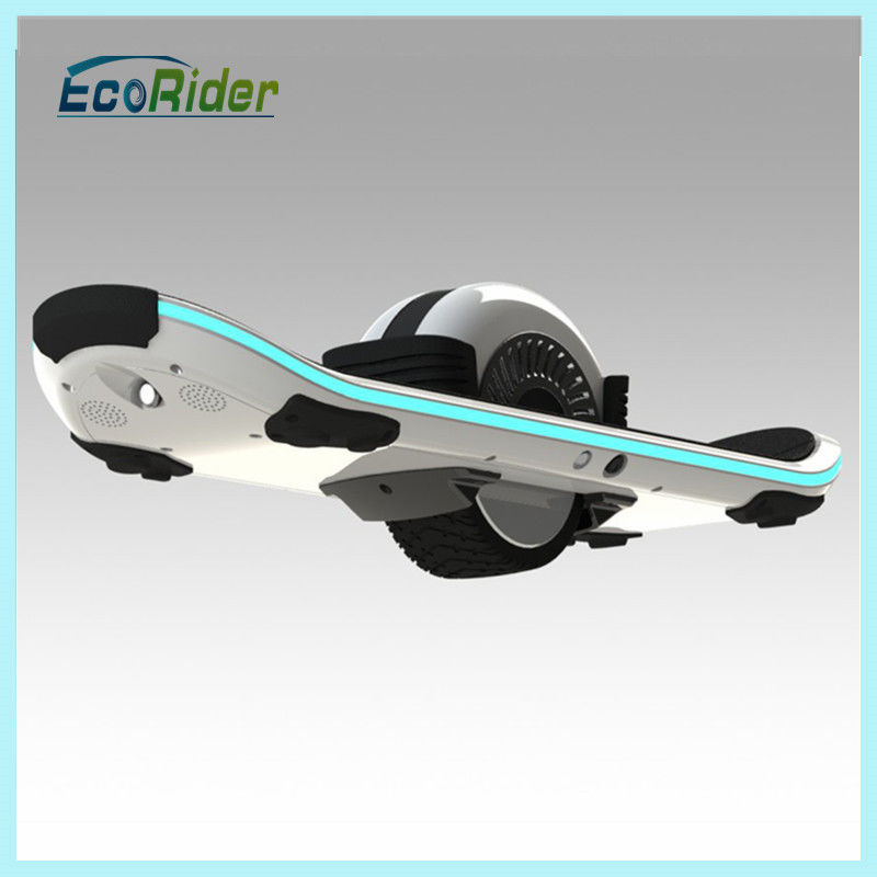 Durable One Wheel Electric Unicycle Safe Self Balancing Electric Skateboard