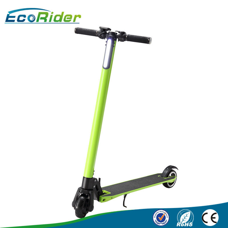 City Model E Bike Folding Mini Electric Bike With 20-25 KM Maximum Distance Range